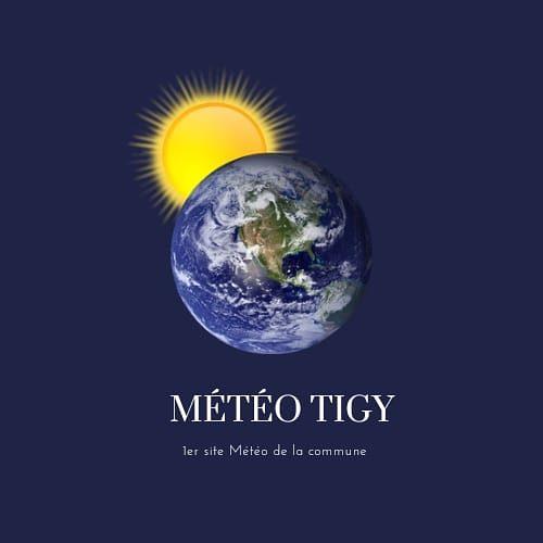 Météo TIGY